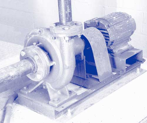Note 35. Centrifugal Pumps